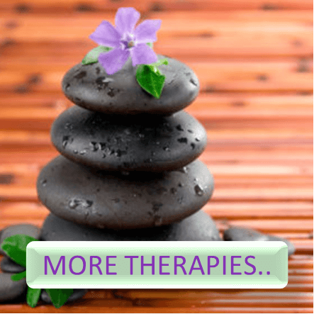 Button for more informations about others therapies
